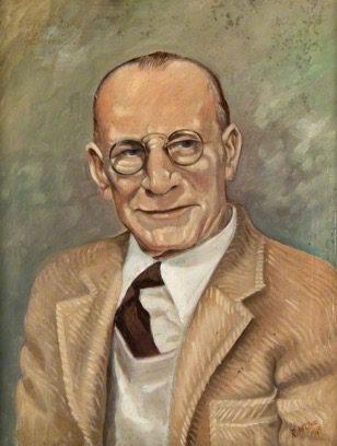 Albert Ernest Pickard